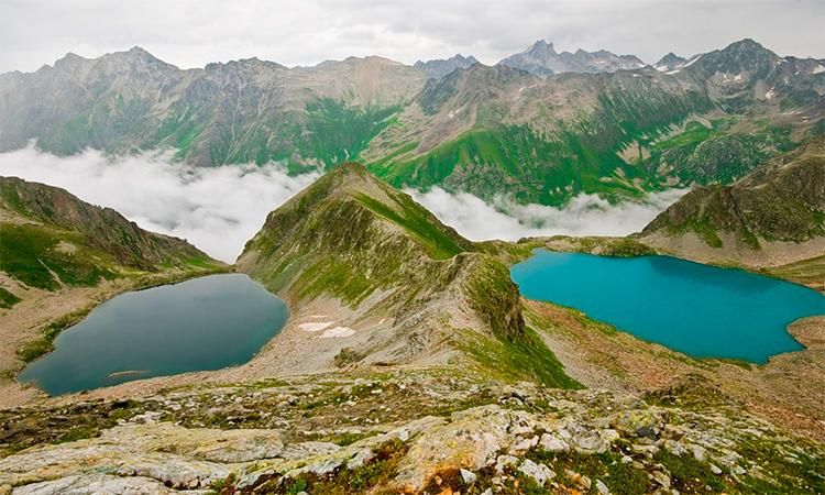 Новости горные лыжи горнолыжные курорты