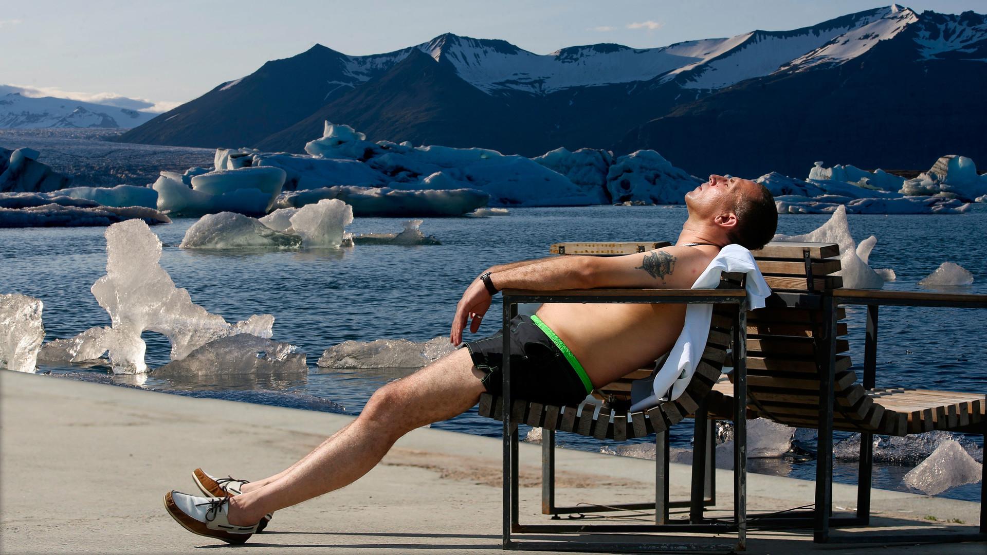 Чем теплее, тем России лучше. Как рождаются фейки о «климатической катастрофе»