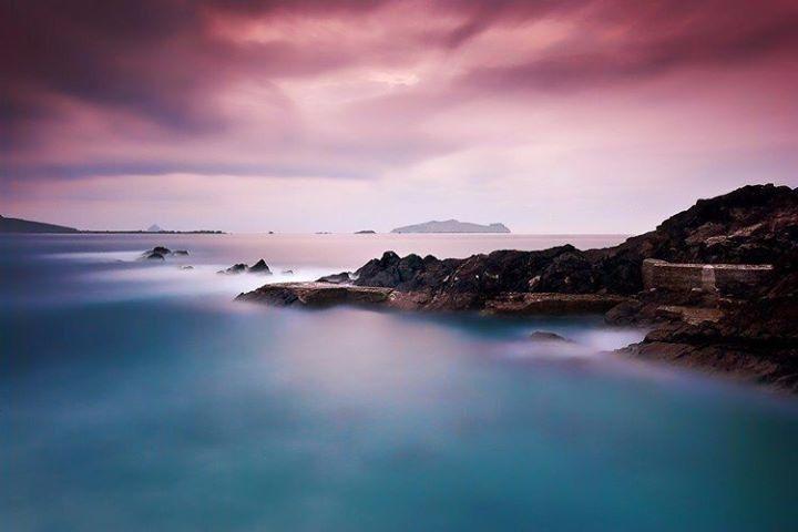 Краски Ирландии