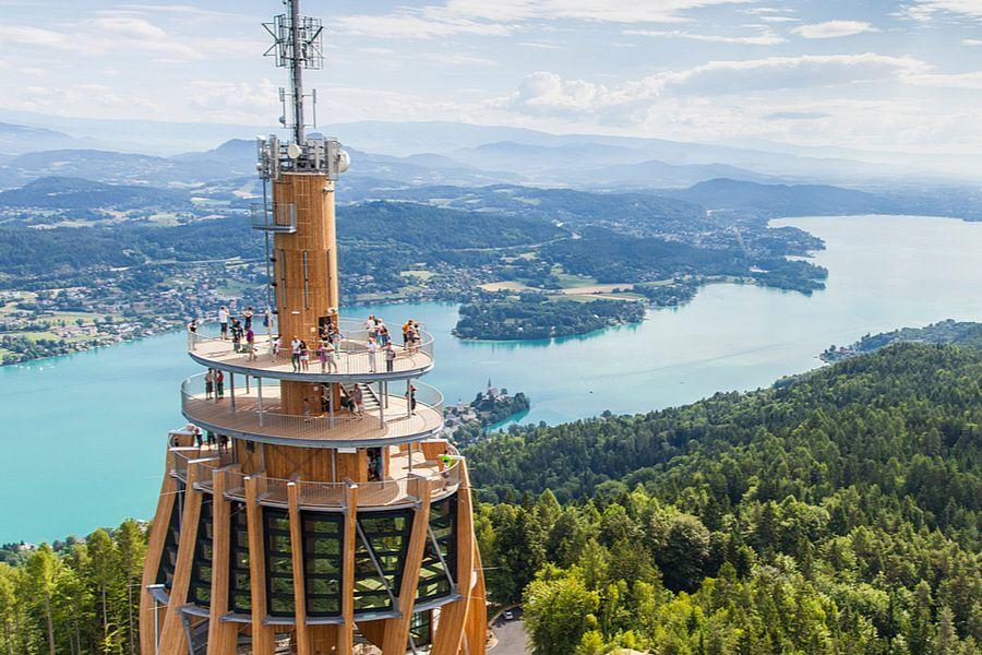 9 причин отправиться летом в Австрию
