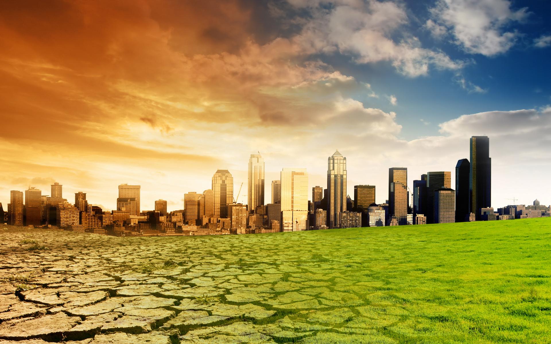 Глобальное потепление – что нам ждать?